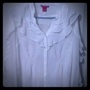 Womens Sunny Leigh Top